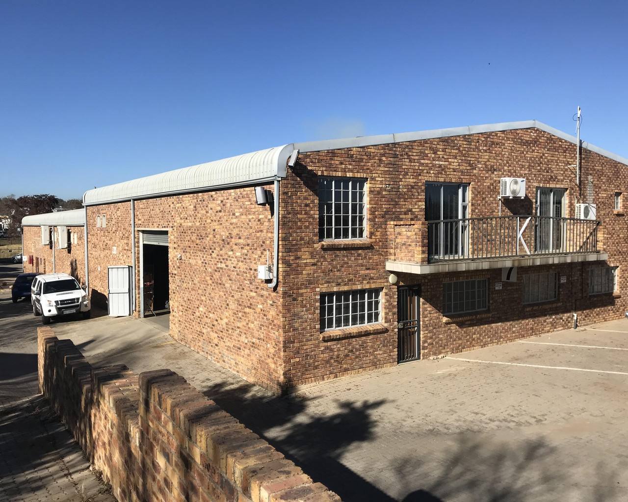 450m² Warehouse For Sale in Samrand Business Park | API Property Group