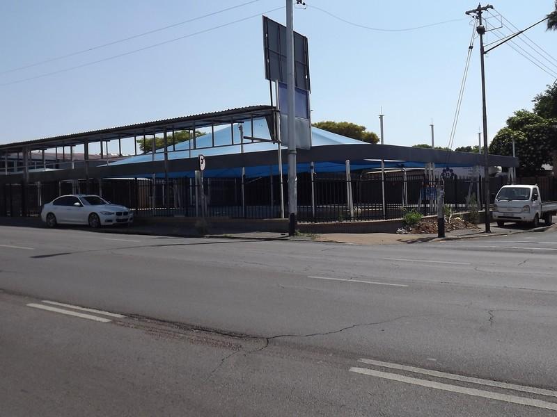 16 Commercial Properties For Sale in Pretoria, Gauteng | API