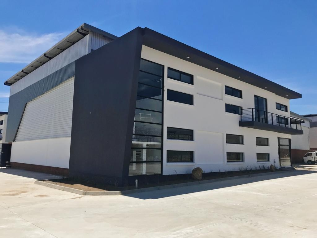 1,000m² Warehouse For Sale in Samrand Business Park | API