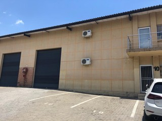 Unit to let in Midrand