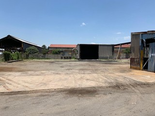 Mini warehouse for rent in Brakpan