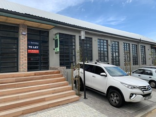 A-Grade Retail/Office unit to Let