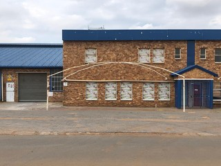 Sectional title unit for sale in Chamdor
