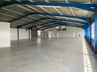 Warehouse for sale in Strijdom Park