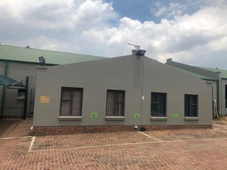 Micro unit for rent in Benoni