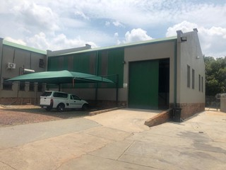 Unit to let in Benoni