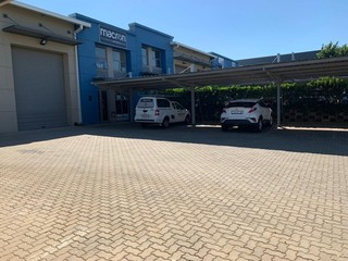 Micro unit to let / for sale, Randjespark Midrand
