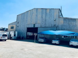 Factory for sale in Springs