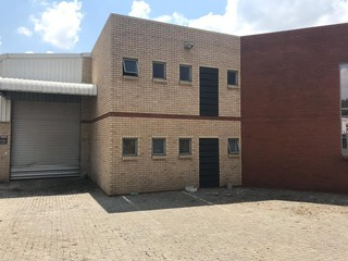 Warehouse for sale in Northlands Business Park