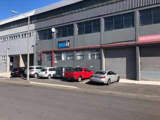 Property To Let in Paarden Eiland
