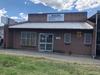 Warehouse for sale in Benoni