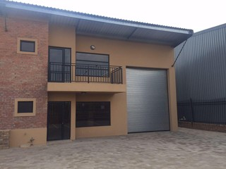 Unit to let in Olifantsfontein