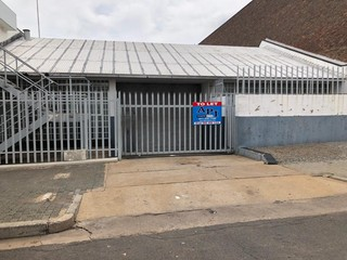 Warehouse to let in Krugersdorp