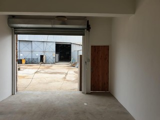 Micro warehouse for rent in Wadeville