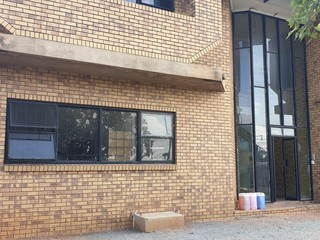 Premises to let in Pretoria North