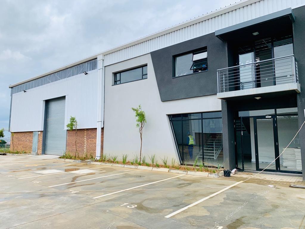 1,009m² Warehouse For Sale in Samrand Business Park   API