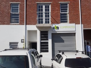A-Grade Industrial Building available to let
