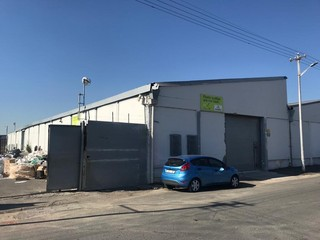 Factory To Let in Elsies River