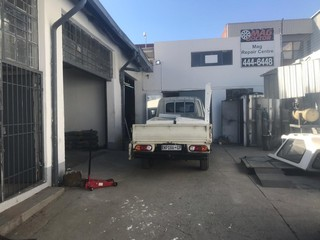 Micro unit for let in Wynberg