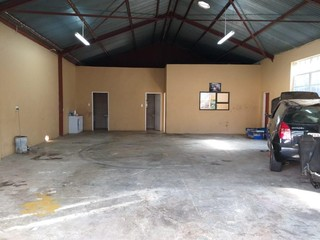 Unit for rent in Newlands