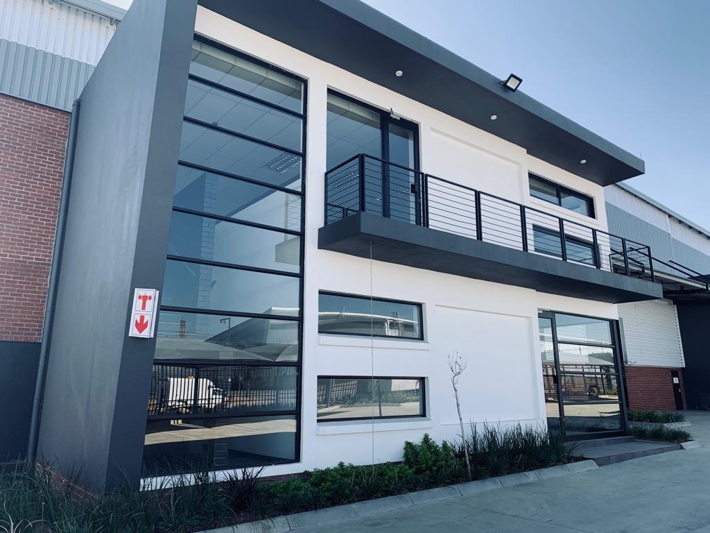 775m² Warehouse For Sale in Samrand Business Park   API