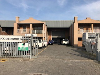 Industrial Premises to Let in Blackheath