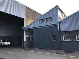 Warehouse in Elsies River