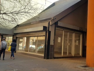 Retail space in Newtown