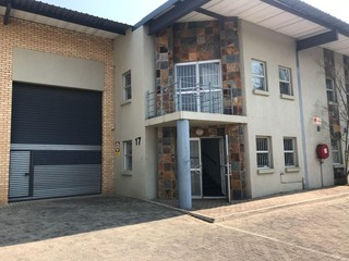 Warehouse for sale in Eastgate