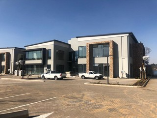 Brand new units available in commercial park