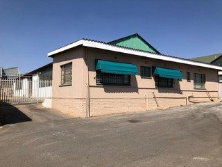 Industrial facility for sale