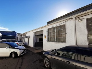 Industrial Premise To Let in Maitland