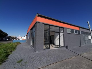 Office/Showroom in Paarden Eiland
