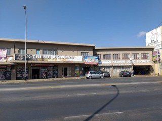 Retail and office space for sale
