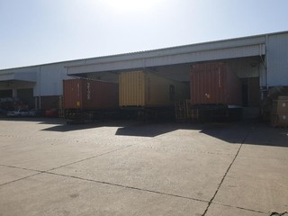 Warehouse available for rent in Durban