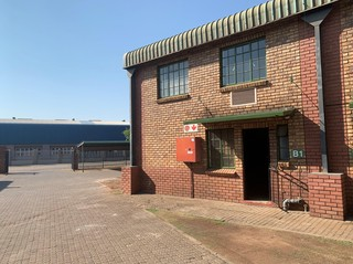 Warehouse to let in Hennopspark