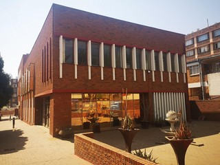 Commercial property for sale in Pretoria West