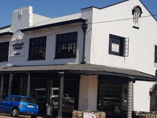 property available for rent in Maboneng