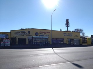 Commercial property for sale in Newlands