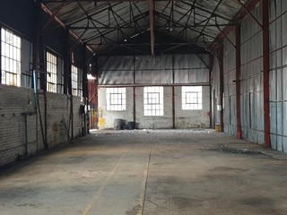 Factory for sale in Wadeville