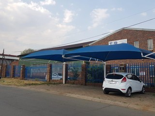Warehouse available for purchase in Alberton N