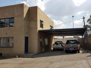 Factory for sale in Alberton North