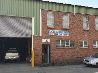 Mini warehouse for sale in Wadeville