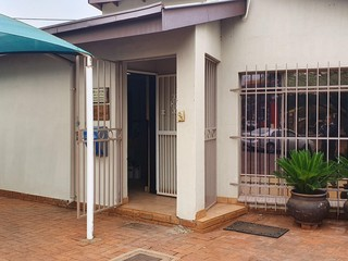Office space to let in Pretoria