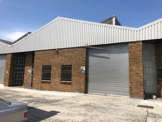 Warehouse / Factory To Let in Epping