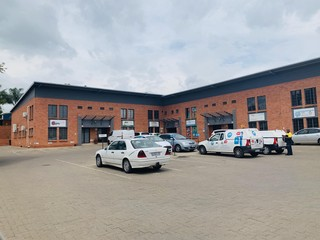 Warehouse for sale in Centurion