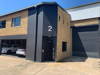 WAREHOUSE FOR RENT IN RED HILL